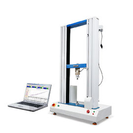 Universal Tensile Testing Machines Materials Tensile Tester Speed Adjustable