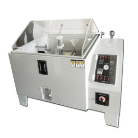 Programmable Fog Cyclic Corrosion Salt Spray Test Chamber , Temperature 35℃~55℃