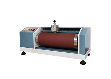 Rubber Materials Din Abrasion Resistance Test Machine