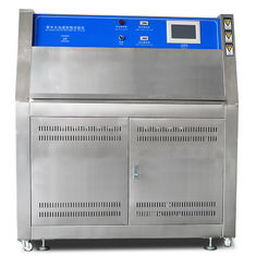 Touch Screen UV Aging Test Chamber,Accelerated UV Lamp Tester